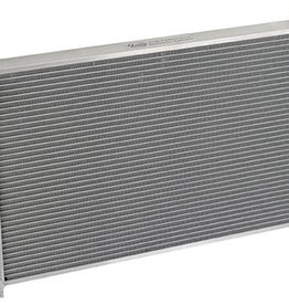 Cooling 1990-96 Aluminum Radiator Direct Fit-Automatic