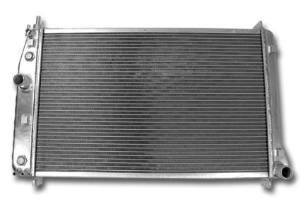 Cooling 2001-04 Aluminum Radiator Automatic
