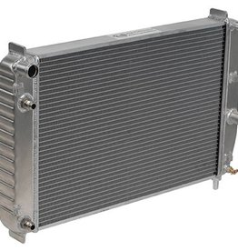 Cooling 2004 Radiator W/Auto-W/Flared Fittings