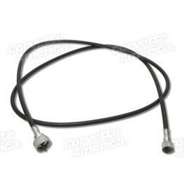 Driveline 1953-68 Speedo Cable W/Ca Manual Trans