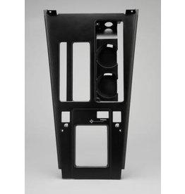 Interior 1984-89 Shift Console Plate Automatic