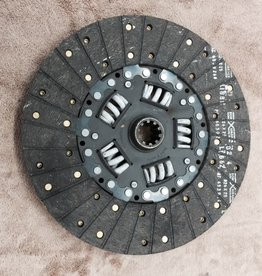 "Driveline 1965-78 Clutch Disc 11"" 10 Spline for SBC/BBC(Not HD)"