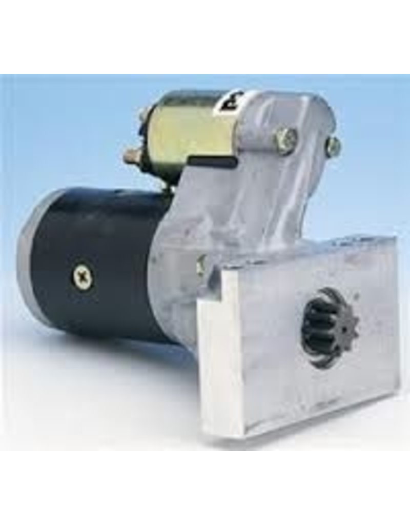 Electrical 1955-97 McLeod High Torque 'Gear Reduction Mini Starter