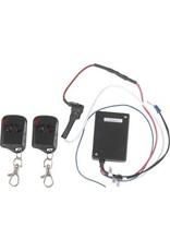 Electrical 2006-13 Mild 2 Wild Kit Exhaust Cut-Out W/2 Remotes