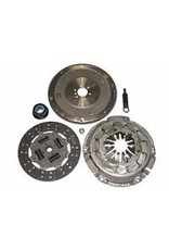 Driveline 2001-04 Clutch Set HD Z-06