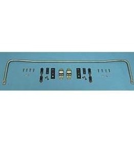 "Suspension 1963-82 Front Sway Bar 1 1/8"" Adjustable"
