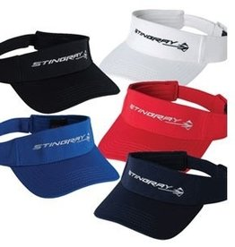 Apparel C7 Visor Navy