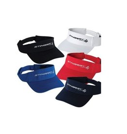 Apparel C7 Visor White