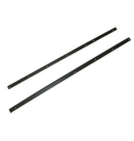 Weatherstrip 1963-67 Window Seals Outer Coupe Import Pair