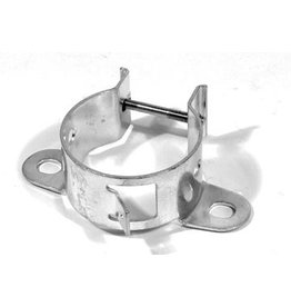 Ignition 1957-62 Coil Bracket with Fuel Injection