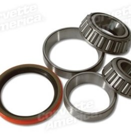 Suspension 1963-68 Front Wheel Bearing Kit 5 Piece