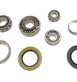Suspension 1953-62 Front Wheel 'Roller' Bearing Set