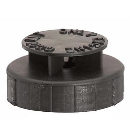 Cooling 1977L-82 Coolant Recovery Tank Cap