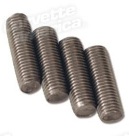 Cooling 1960-70 Fan Clutch Studs 4 Piece Set