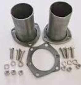 """Exhaust Summit Racing Exhaust Header Reducer Kit 3"""" to 2 1/2"""""""