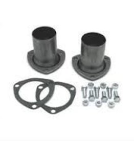 """Exhaust Summit Racing Exhaust Header Reducer Kit 3"""" to 3"""""""