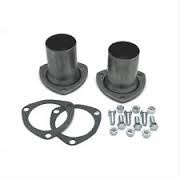 "Exhaust Summit Racing Exhaust Header Reducer Kit 3"" to 3"""