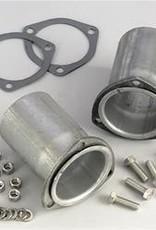 "Exhaust Summit Racing Header Reducer Kit 3""-3""ID"