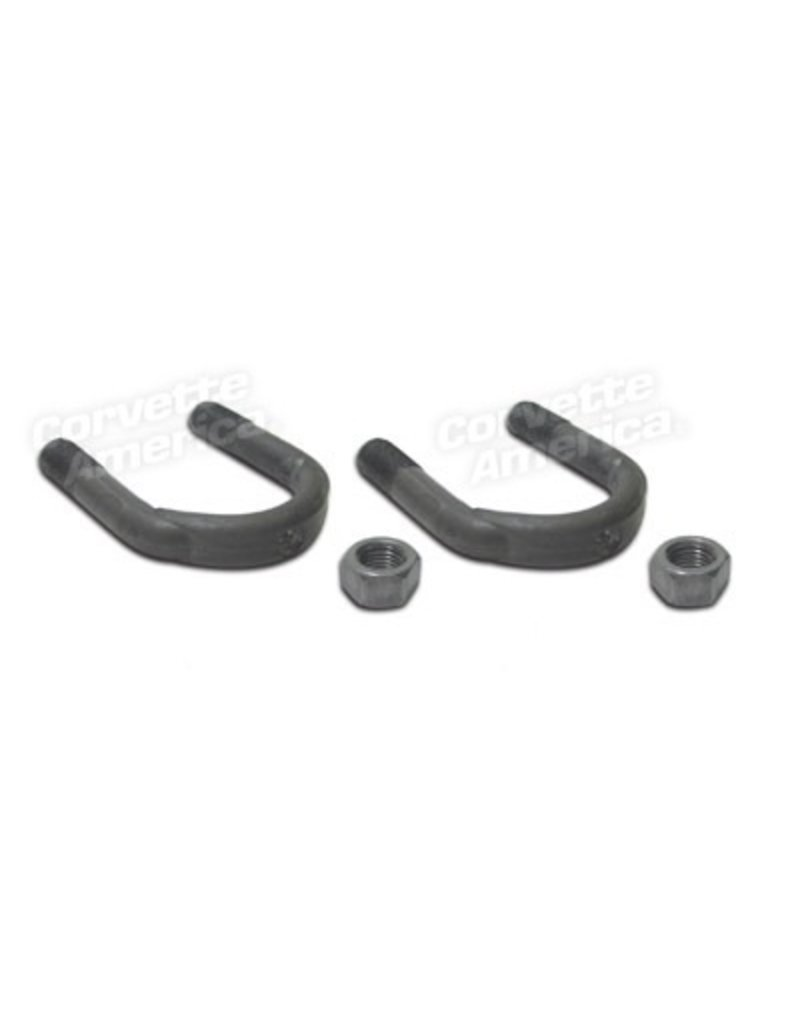 Driveline 1963-79 Half Shaft U-Joint Bolt/Nut/Washer Kit