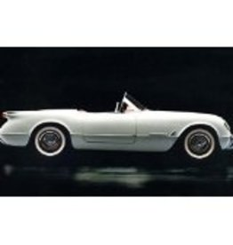 Collectibles 1953 Corvette Puzzle 1000 Piece
