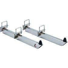 Suspension Chrome Traction Bar Universal