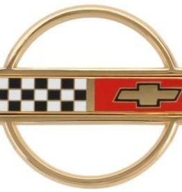 Body 1991-96 Front Emblem Gold