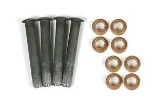 Body 1956-62 Door Hinge Pin Kit With Bushings