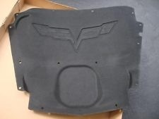 Body 2006-13 Z06 Hood Blanket GM USED
