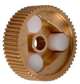 Body 1988-96 Headlight Motor Gear Bronze W/Bushings