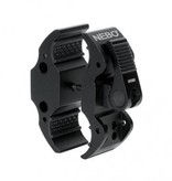 Accessories Mounting Clamp with Rail System.