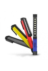 Accessories 8 LED Pocket Work Light, available in assorted colors.