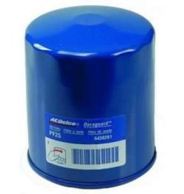 Engine SBC Oil Filter PF25 AC Delco