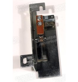 Heating\AC 1969-76 Heater/AC Blower Switch on Control