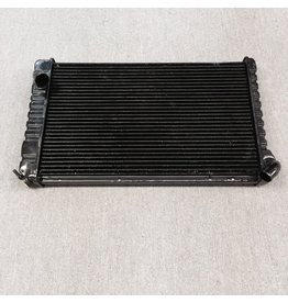 Cooling 1973-76E GM Radiator for 4 Speed USED