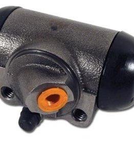 """Brakes 1953-62 Wheel Cylinder 1 1/8"""" Left Hand Front"""