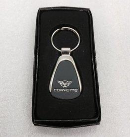 Accessories C5 Key Fob Tear Drop