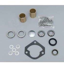 Steering 1963-82 Steering Box Rebuild Kit