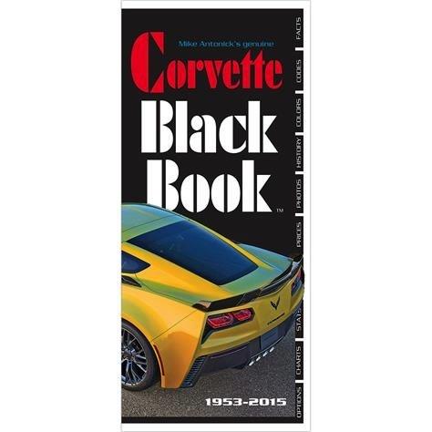 Books\Manuals 1953-2015 Corvette Black Book