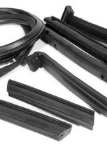 Weatherstrip 1986-96 Convertible Weatherstrip Complete Kit