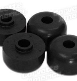 Suspension 1963-82 Rear Spring Cushing 4 Piece Set/Rubber
