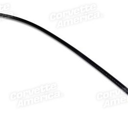 Engine 1969-74 Tach Cable 1977-82 Cruise Control Cable