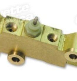 Brakes 1974-77 Brake Proportioning Valve