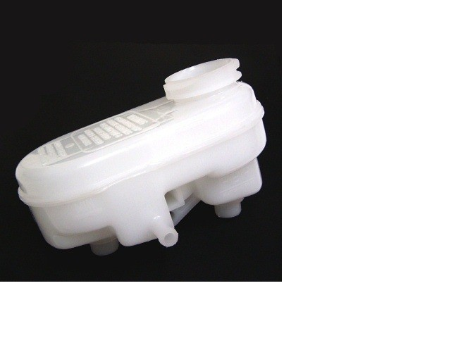 Brakes 1992-95 Master Cylinder Reservoir-Inc. ZR-1 GM #12512995