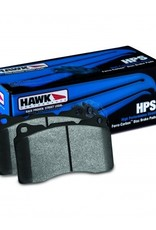 Brakes 1997-2010 Hawk Brake Pads Front-Street Performance