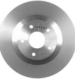 Brakes 1997-04 Brake Rotor-L/Front