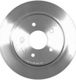Brakes 1997-04 Brake Rotor-R/Rear