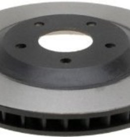 Brakes 1997-04 Brake Rotor AC Delco-Right Front