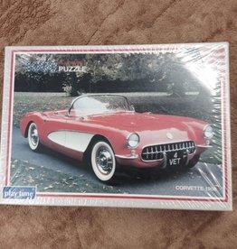 Collectibles 1956 Corvette Puzzle 1000 Piece