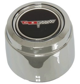 Wheels\Tires Center Cap for 1980-81 Stock Aluminum Wheels