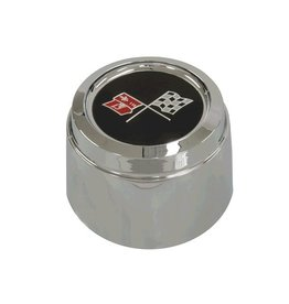 Wheels\Tires Center Cap for 1978 IPC Polished Wheels